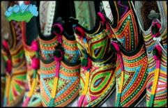 Colorful Mojadi!