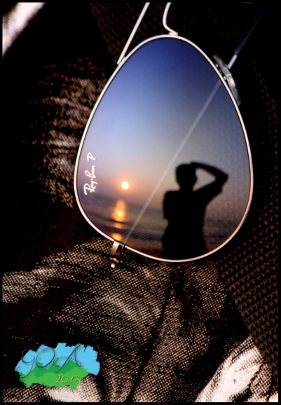 RayBan , without banning the rays!